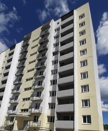 Продам 3-комнатную квартиру в городе Саратов, на улице Карьерная,  2Б, 5-этаж 10-этажного панельный дома, площадь: 73.06/43.87/12.84 м2