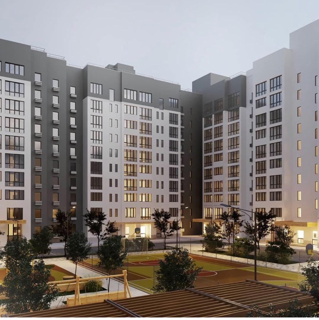Продам 2-комнатную квартиру в городе Саратов, на улице Булгакова,  8, 4-этаж 10-этажного кирпичный дома, площадь: 59.85/27.3/11 м2