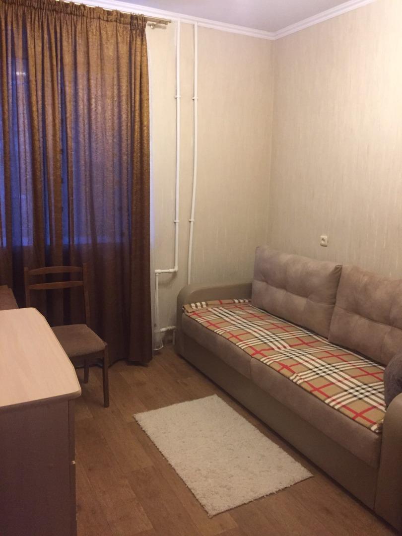 Сдам 2-комнатную квартиру в городе Саратов, на улице проезд Масленников 3-й,  14, 2-этаж 5-этажного кирпичный дома, площадь: 50/40/6 м2