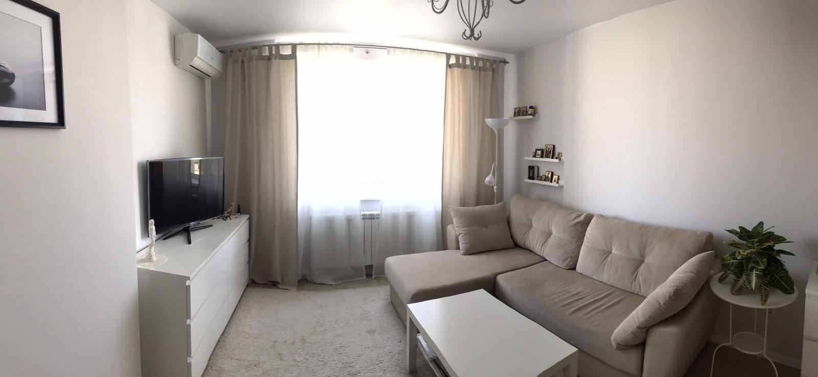 Продам 1-комнатную квартиру в городе Саратов, на улице им Кутякова И.С.,  110/116, 10-этаж 11-этажного кирпичный дома, площадь: 37/20/9 м2