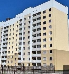 Продам 3-комнатную квартиру в городе Саратов, на улице Карьерная,  2Б, 3-этаж 10-этажного панельный дома, площадь: 72.87/43.71/12.84 м2
