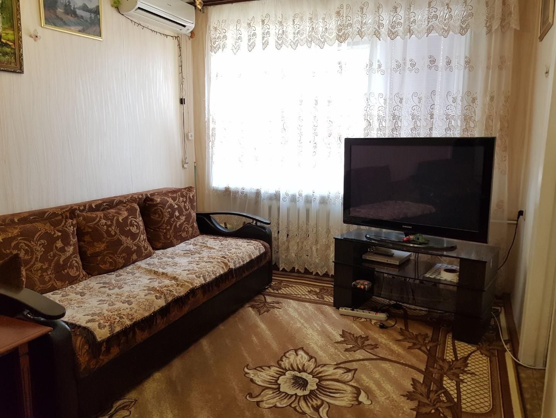 Продам 3-комнатную квартиру в городе Саратов, на улице проезд Московский 3-й,  3, 5-этаж 5-этажного кирпичный дома, площадь: 61.3/44.9/5.2 м2