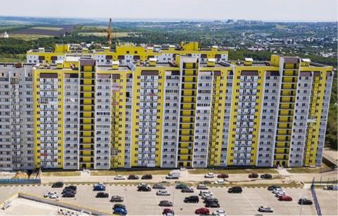Продам 1-комнатную квартиру в городе Саратов, на улице Блинова,  50В, 14-этаж 14-этажного кирпичный дома, площадь: 46.9/16.5/15.5 м2