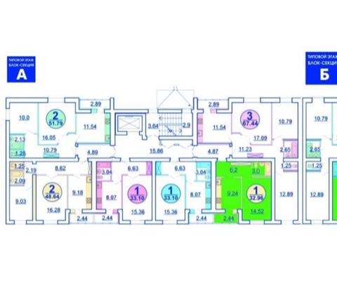 Продам 3-комнатную квартиру в городе Саратов, на улице Усть-Курдюмская,  49а, 9-этаж 10-этажного кирпичный дома, площадь: 67.2/0/0 м2