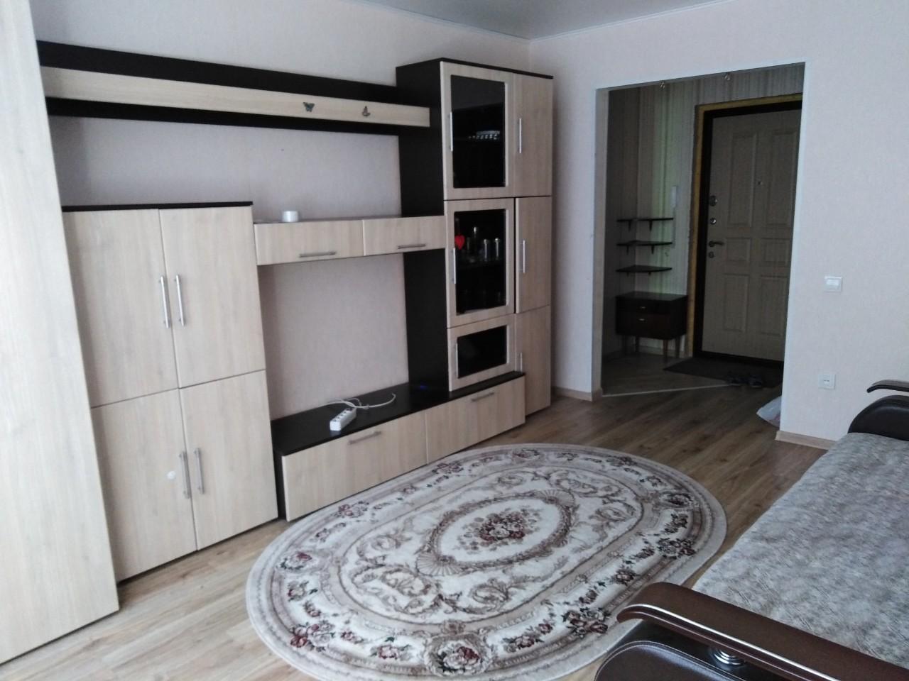 Сдам 1-комнатную квартиру в городе Саратов, на улице Блинова,  29, 9-этаж 10-этажного панельный дома, площадь: 36/0/9 м2