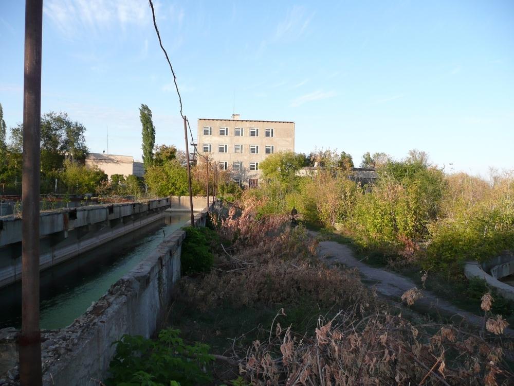 Саратов, ул.Фабричная, 1-этаж 4-этажного здания